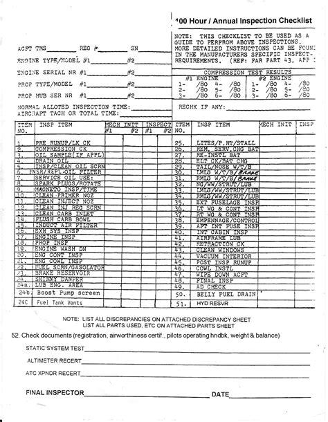 ca brake and light inspection checklist random ramblings aerial wildland firefighting part 1 of