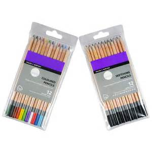 colored charcoal pencils simply drawing mediums daler rowney