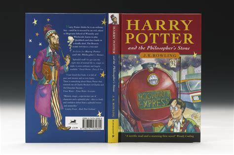 libro early color new edition 191 tu libro de harry potter y la piedra filosofal tiene esta falla entonces vale una fortuna