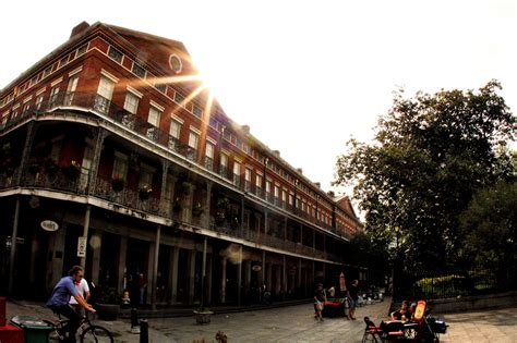 why new orleans is the best vacation city in america