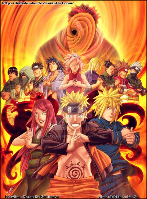 film naruto road to ninja streaming konoha road to ninja by diabolumberto on deviantart