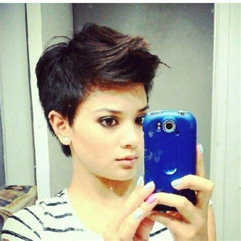 best pixie haircut in northern va 23 best korte koppies images on pinterest hair cut