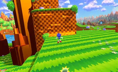 mods archives sonic retro sonic utopia is the open world sonic game you never asked