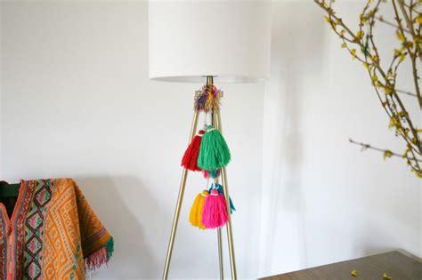 tassels home decor peruvian home decor tassels daly digs