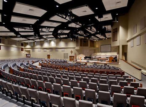 800 Sq Ft Low sanctuaries auditoriums architecture master planning