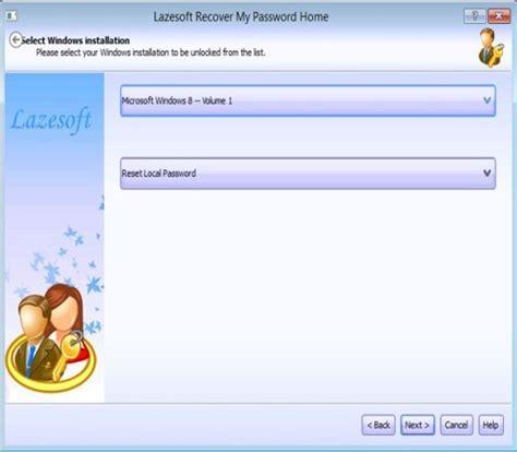 reset vista password software free windows password recovery software free