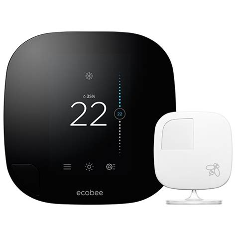google assistant support comes to ecobee smart home products ecobee adds google assistant support to smart thermostats