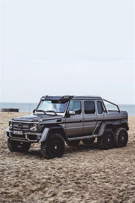 Teuerste Auto Fast 7 by Die Besten 25 G Klasse 4x4 Ideen Auf Mercedes