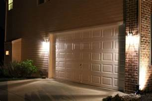 outdoor garage lights 31 best garage lighting ideas indoor and outdoor see