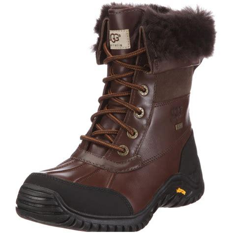 boots on adirondack ii ugg boots on sale