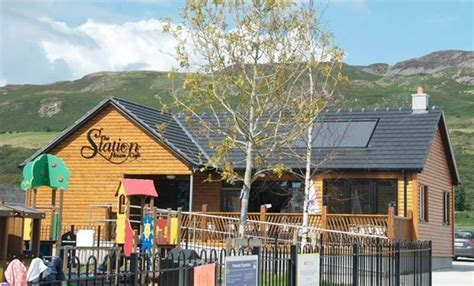 Station House Cafe by The Station House Cafe Dundalk Restaurant Reviews
