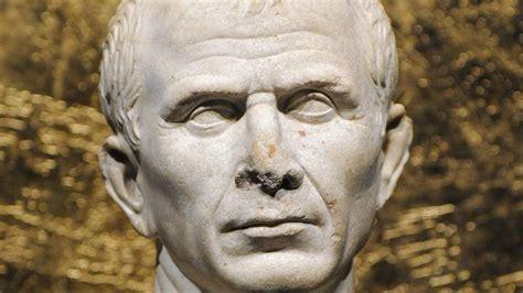 Biographie Caesar Julius Caesar Dictator General Biography