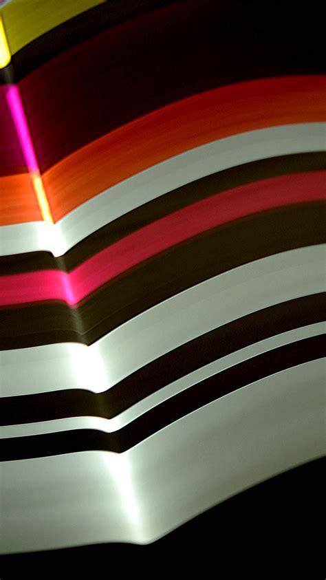 black abstract pattern wallpaper pattern