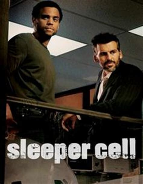 Sleeper Cells by Sleeper Cell Tv Show Tvguide