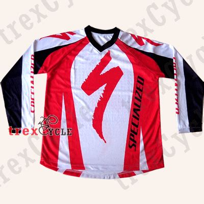 Jersey Dh Oneal Dan Specialized dinomarket pasardino jersey sepeda downhill murah