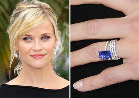 celebrity engagement rings sapphire 11 celebrity engagement rings reinvented with sapphires