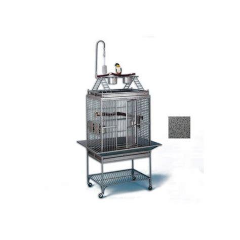 Kuas Cat 1 Home Care Avian avian adventures chiquita playtop bird cages in platinum
