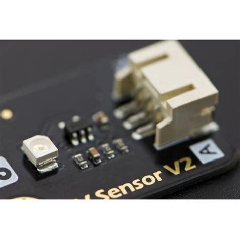Guva S12sd Uv Sensor Ml8521 Ultraviolet Uv Detection Sensor Module uv sensor v2