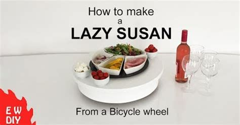 how to make a lazy susan for a kitchen cabinet how to make a lazy susan for a kitchen cabinet 28 images