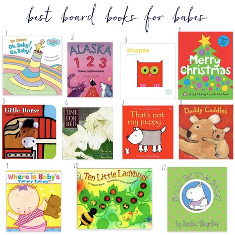 best baby picture books best board books for babies pearls on a string