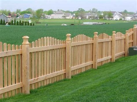 Cost Of Backyard Fence by 2017 Fencing Prices Fence Cost Estimators Prices Per Foot