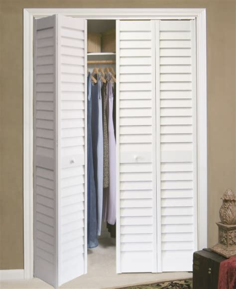 folding closet doors for bedrooms louvered interior doors types and design home doors