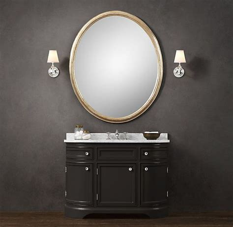 Restoration Hardware Odeon Vanity rest hardware odeon vanity new bathroom ideas