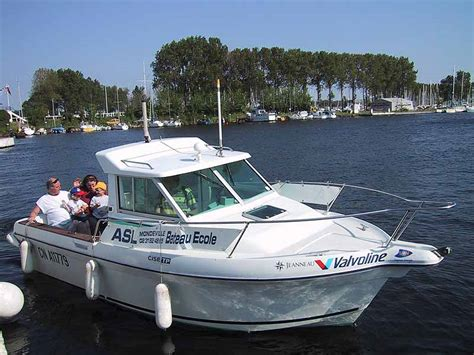 nh 14 day boating license boat rental boating licences mondeville ouistreham trip