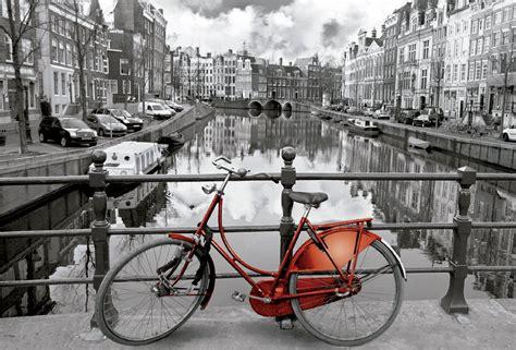 Amsterdam Noir Et Blanc by Educa 16018 Puzzle Adulte 3000 Pi 232 Ces Amsterdam Noir Et Blanc
