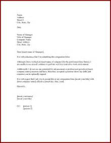 Resign Letter Notice by Sle For Resignation Letter One Month Notice Docoments Ojazlink