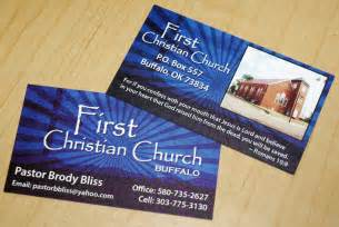church business cards leslie earnest studios christian church business cards