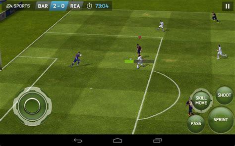game mod apk fifa fifa 14 mod apk money