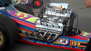 top fuel front engine