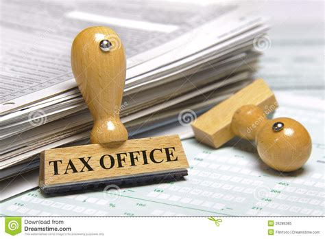 Tax Office by Tax Office Royalty Free Stock Photo Image 26286385