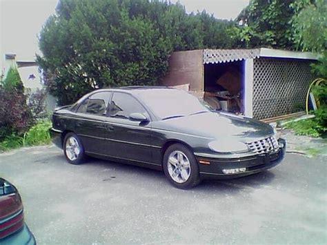 97 Cadillac Catera Caditerra S 1997 Cadillac Catera In Manorville Ny