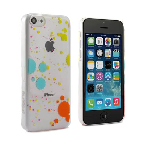 d iphone funda iphone 5c salpic 243 n de colores proporta