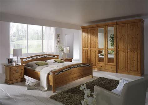 schlafzimmermöbel holz holz schlafzimmer
