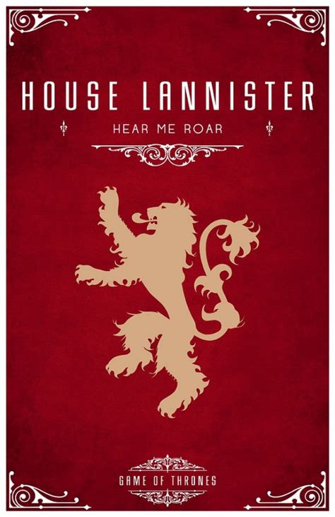 dafont game of thrones game of thrones house poster font forum dafont com