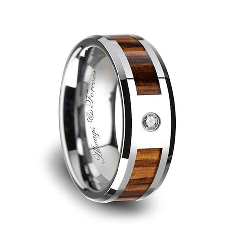 Which Is the Best Metal for Men?s Wedding Band?   Saving N