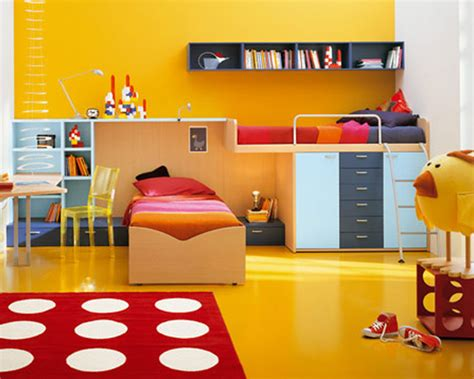 awesome bedrooms for kids simple cool bedroom ideas for kids in home decorating
