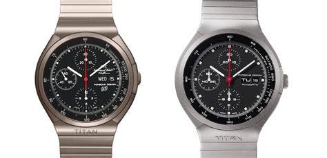 Porsche Watch by Baselworld 2017 Porsche Design Monobloc Actuator 24h