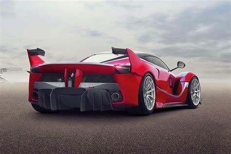 ferrari sports car the ferrari fxx k super sports car ruelspot com