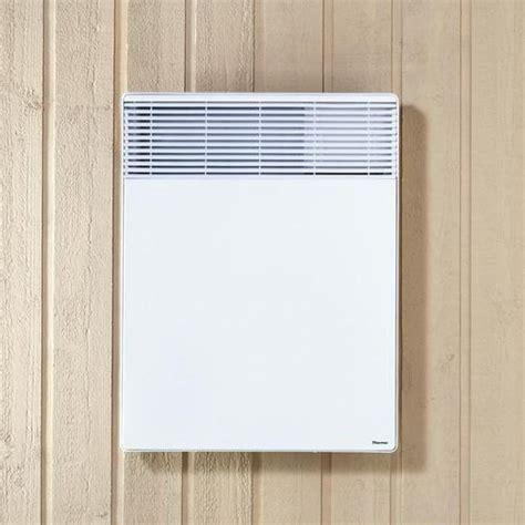 radiateur electrique d appoint 2598 chauffage radiateur d appoint 233 lectrique ooreka