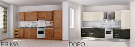 rinnovare ante cucina cucina la trasformo e la personalizzo cos 236 cose di casa