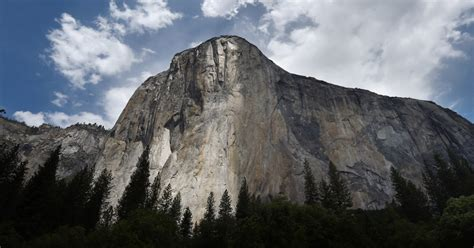 squeak goes climbing in yosemite national park books alex honnold s climb the new yorker