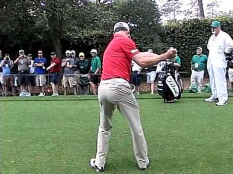 zach johnson swing zach johnson swing golf videos from around the netgolf