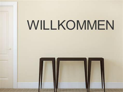 Wandtattoo Kinderzimmer Modern by Wandtattoo Willkommen Modern Wandtattoo De