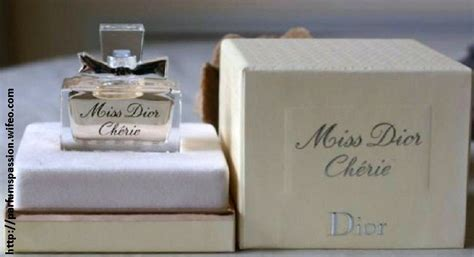Parfum Mini Miss Cherie Original Singapura christian miniatures