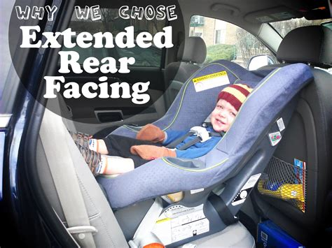 when can i turn a car seat forward extended rear facing the wallflower
