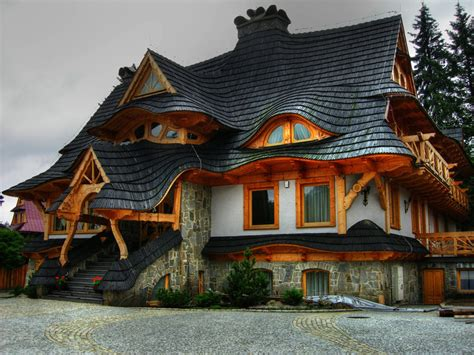 creative homes home design zakopane poland